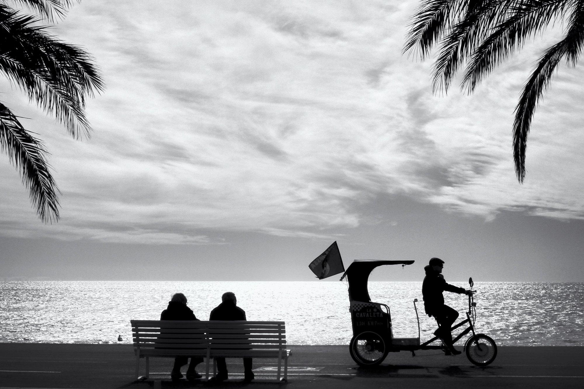 Nice - Février 2013